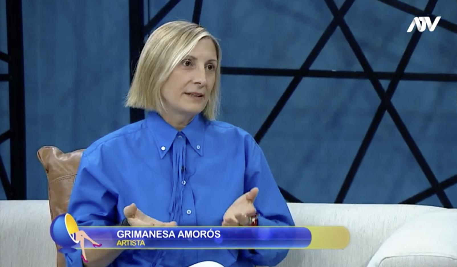 Grimanesa-amoros-de-pelicula-atv-Veronica-Ayllon