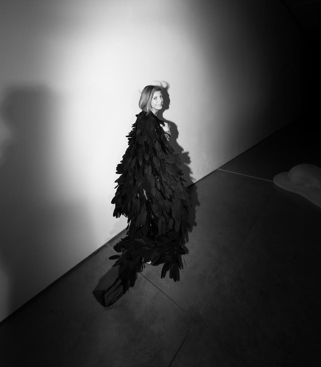 Grimanesa Amoros Jon Cohen fashion photo shoot