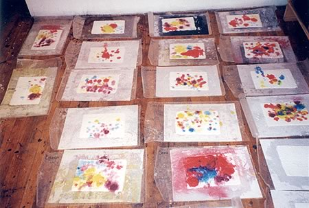 grimaensa amoros workshops washington market school SMALL WORKS 11