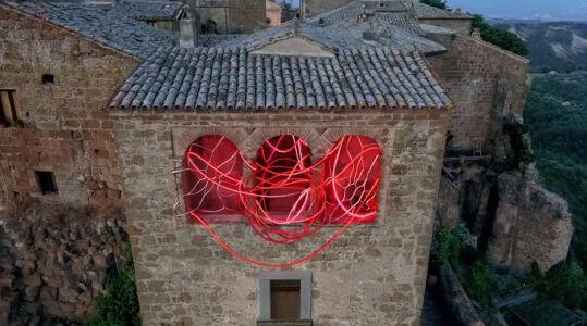 CETHA | Palazzo Colesanti | Civita di Bagnoregio, Viterbo, Italy 2019