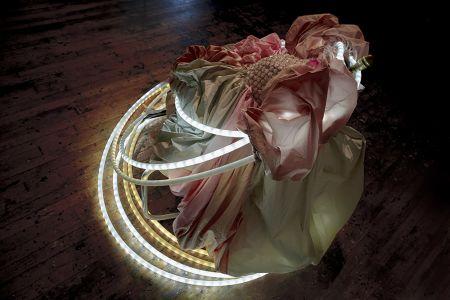 Botan - Akiko Elizabeth Maie | Chicago 2016