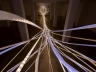 Ludwig Museum Koblenz | Light Sculpture Installation | Koblenz, Germany