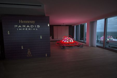 Quintessentially / Hennessy Paradis Imperial | The Miami Beach EDITION Miami, FL