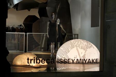 UROS | tribeca ISSEY MIYAKE | New York, NY 2012