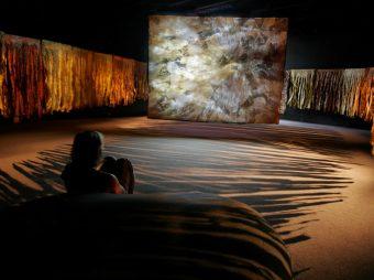 grimanesa amoros Hudson Valley Center for Contemporary Art