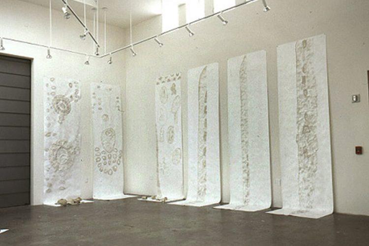 grimanesa amoros Santa Fe Art Institute