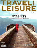Travel Leisure Magazine Pink Lotus