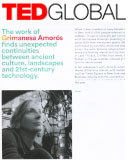 TED Global Catalog