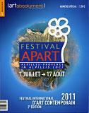 Festival APART France 2011