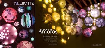 ARTE AL LIMITE Issue #42, 2010