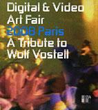 DIGITAL & VIDEO ARTFAIR 2008 France 2008