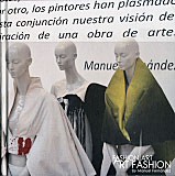 FASHION ART,ART FASHION Spain 2011