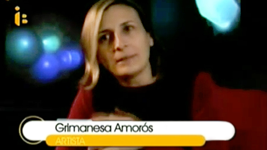 grimanesa amoros HITN and NCI