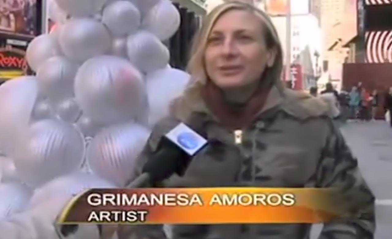 grimanesa amoros interview CNC World