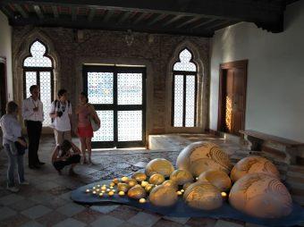 grimanesa amoros 54th International Venice Biennale