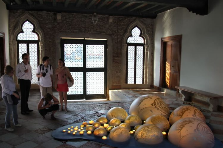54th International Venice Biennale