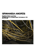 grimanesa amoros Time Equities BREATHLESS MAIDEN LANE