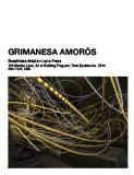 grimanesa amoros Time Equities BREATHLESS MAIDEN LANE