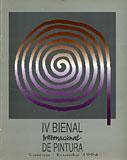 IV BIENAL Internacional DE PINTURA Ecuador 1994
