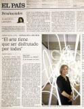 El Pais Oct. 7, 2013