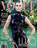 Vogue Latin Nov. 2013