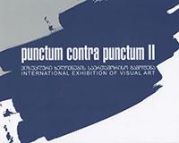 Punctum Contra Punctum ll Georgian National Museum 2013