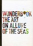 WONDERBOOK - THE ART ON ALLURE OF THE SEAS US 2010