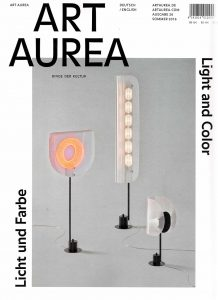 Art Aurea Summer 2016