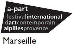 a-part festival logo
