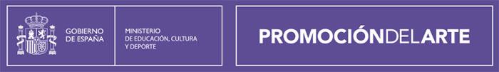 promocion del arte logo