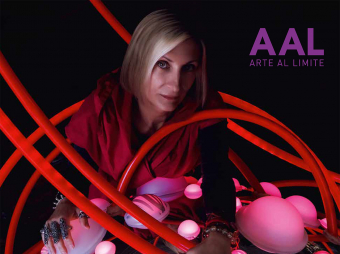 grimanesa amoros AAL Magazine Cover No. 92