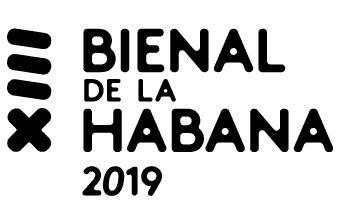 XII Bienal De La Habana Logo Detras Del Muro