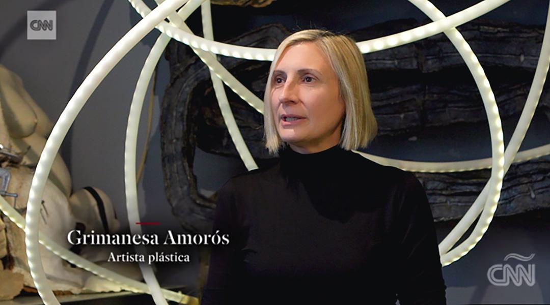 grimanesa amoros cnn espanol interview
