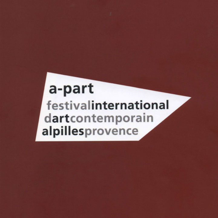 a-part festival Editions 2015-2019