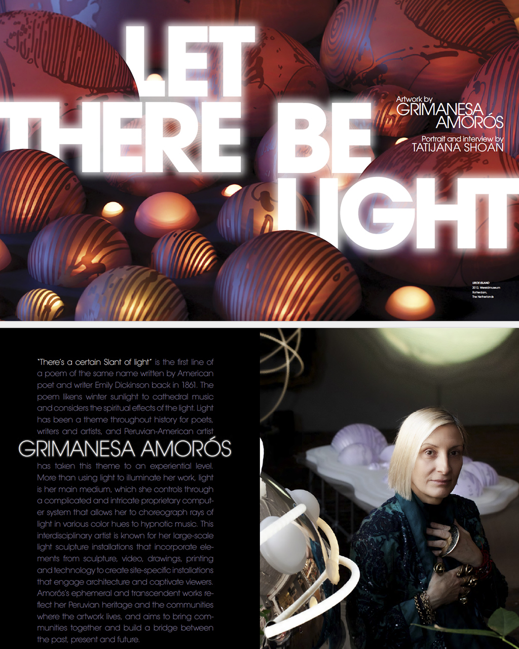 as if issue 18 grimanesa amoros