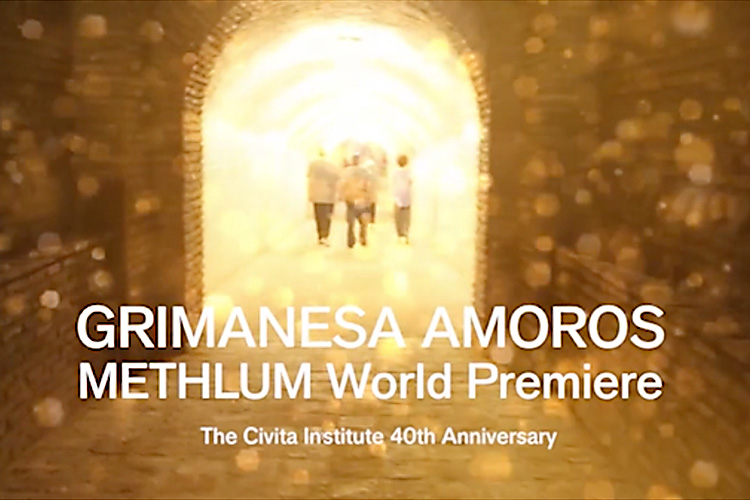 Grimanesa-Amoros Methlum The Civita Institute