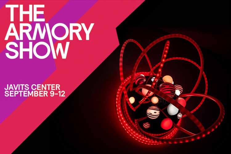 grimanesa amoros The Armory Show 2021